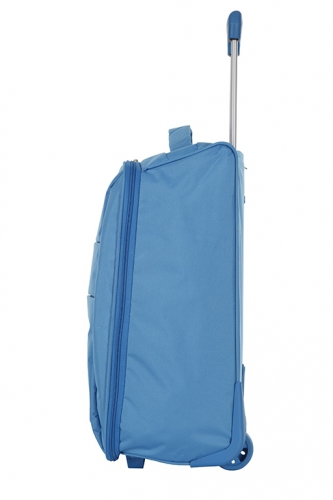 Valise pliable  Low Cost - ANDALUS BLEU