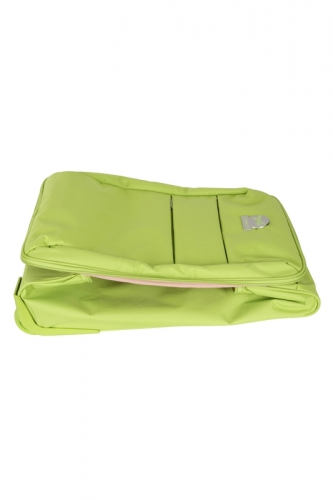 Valise pliable  Low Cost - ANDALUS VERT