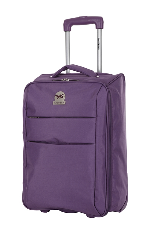 Valise pliable Low Cost - ANDALUS VIOLET