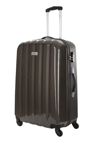 Valise - POCEANE GRIS - Taille M
