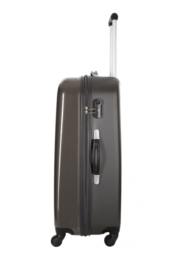 Valise - POCEANE GRIS - Taille S
