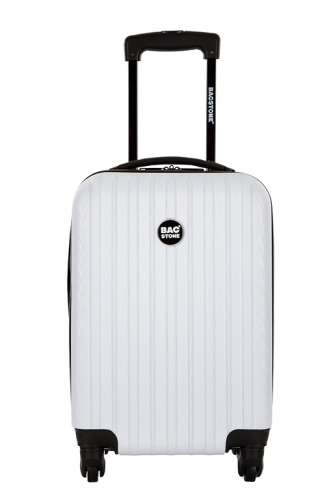 Valise - POLO BLANC - Taille L