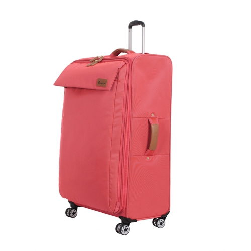 Valise - PRIME LITE HOT CORAIL - Taille S