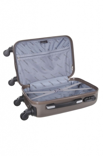 Valise -  PRINCETON  CAFE - Taille M