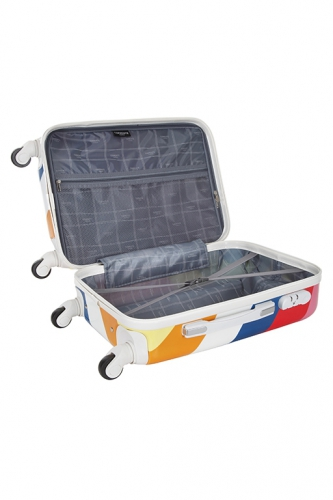 Valise - PROMETHEE IMPRIME - Taille S