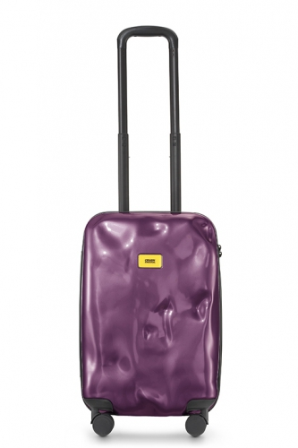 Valise - PURPLE ELECTRIC VIOLET - Taille S