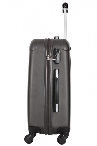 Valise - RIVERA  GRIS  - Taille S