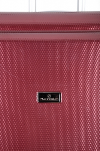 Valise  - ROBINSON BORDEAUX  - Taille S