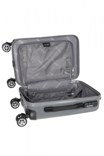 Valise -  RODRIGUEZ  GRIS  - Taille S