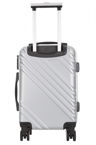 Valise -  ROSCIANO ARGENT Taille M