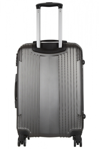 Valise - SCHEVING GRIS - Taille S