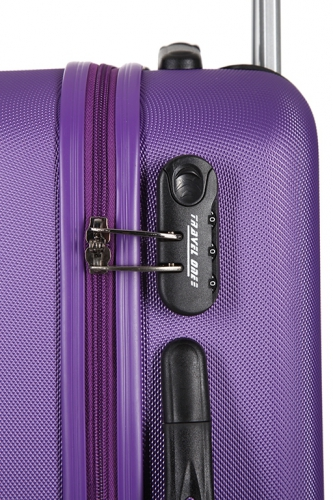 Valise - SEA VIOLET - Taille M