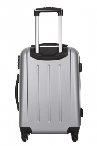 Valise - SEASIDE ARGENT - Taille S