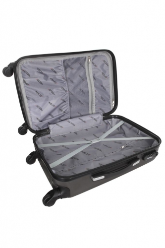 Valise - SEASIDE GRIS - Taille S
