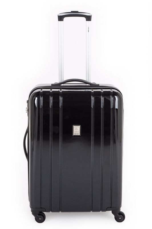 Valise seconde main - DELSEY 1 NOIR - Taille M