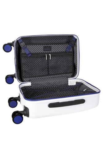 Valise - SEVRES BLANC - Taille M