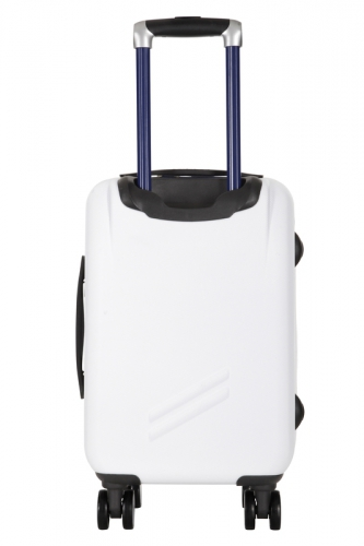 Valise - SEVRES BLANC - Taille S