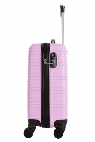 Valise - SHIRLEY ROSE - Taille S Low Cost