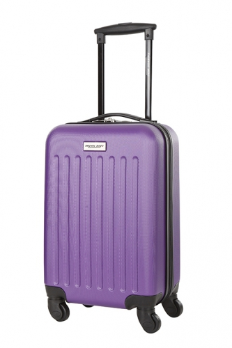 Valise -  SIERO VIOLET - Taille S