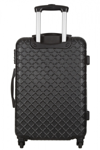 Valise - SIFNOS NOIR - Taille M