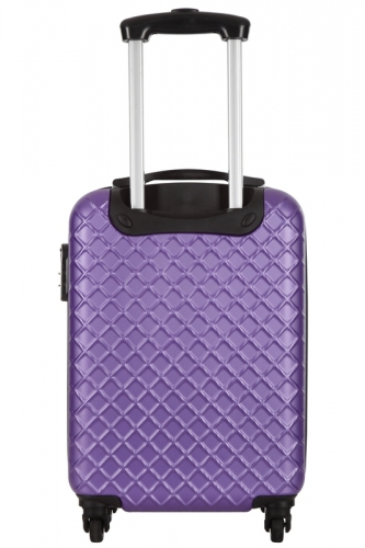 Valise - SIFNOS VIOLET - Taille M