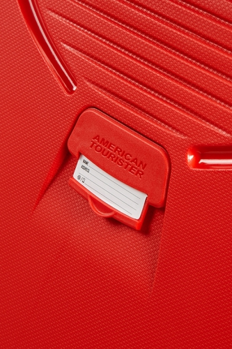 Valise - SKYTRACER FORMULA RED - Taille XL