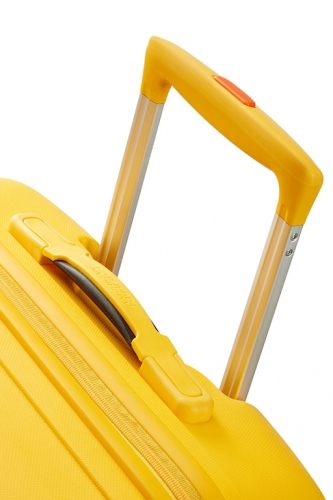 Valise - SKYTRACER SAFFRON YELLOW - Taille S
