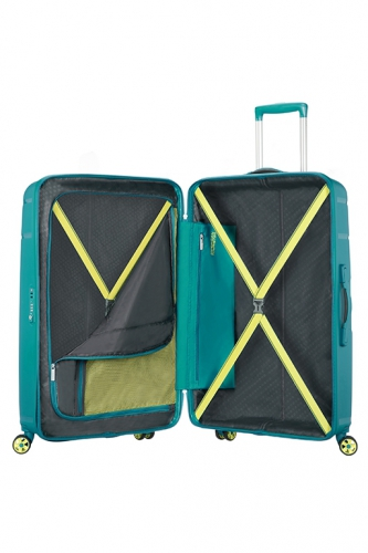 Valise - SKYTRACER SPRING GREEN - Taille L