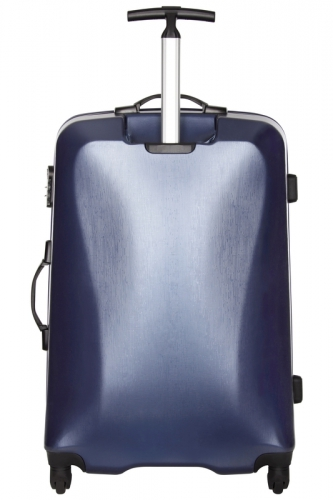 Valise - SOLWAY BLEU  - Taille M