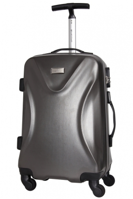 Valise - SOLWAY  GRIS - Taille S