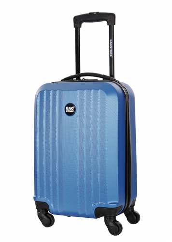 Valise - STAR BLEU - Taille L