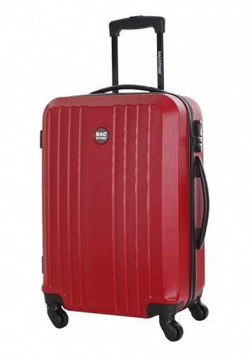 Valise - STAR ROUGE - Taille M