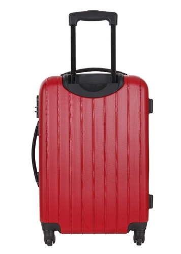 Valise - STAR ROUGE - Taille S