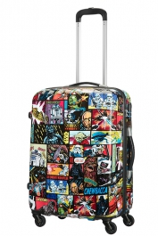 Valise - STAR WARS LEGENDS - Taille S