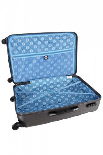 Valise - SUNNY GRIS - Taille S