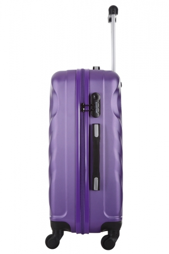 Valise - SUNNY  VIOLET - Taille S