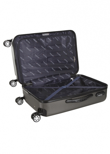 Valise - SWAN GRIS - Taille S
