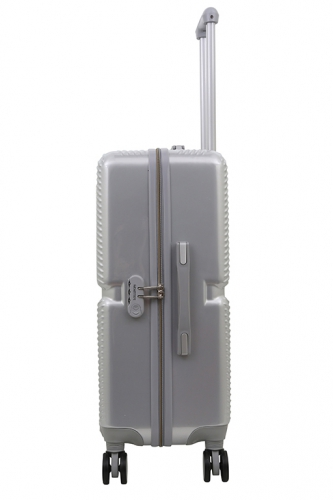 Valise - TCA ARGENT - Taille S