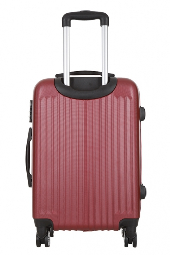 Valise - TECAPA BORDEAUX - Taille S