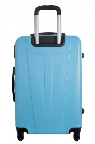 Valise - TWISTER  BLEU - Taille M