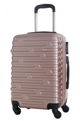 Valise - TWISTER  OR - Taille L
