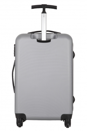 Valise - VAHINA ARGENT- Taille S