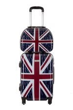 Valise + Vanity - UK