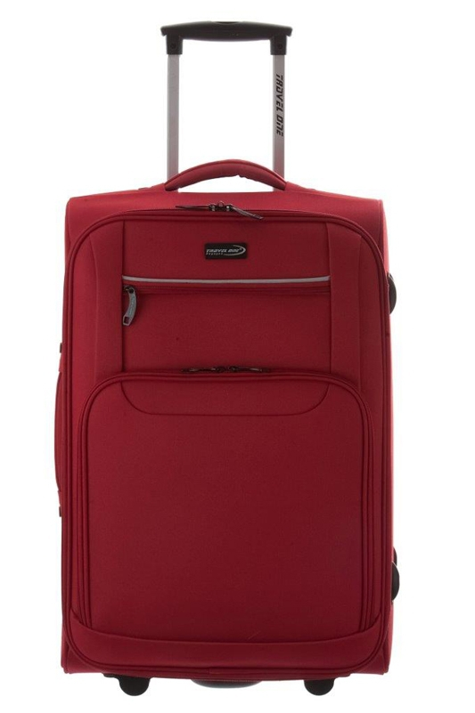 Valise - VERA ROUGE - Taille S