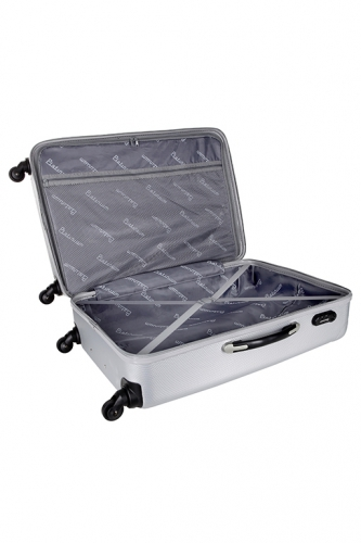 Valise - WALSALL ARGENT - Taille S