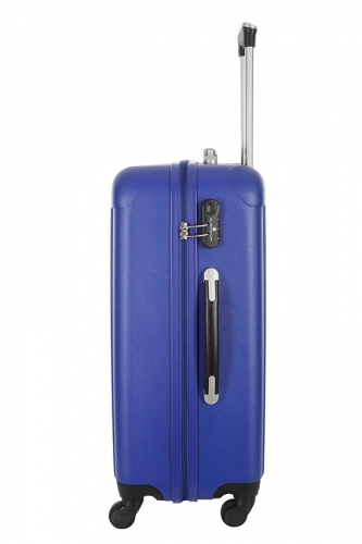 Valise - WALSALL BLEU - Taille L