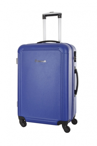 Valise - WALSALL BLEU - Taille S
