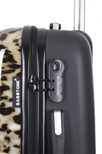 Valise - WENDY  IMPRIME - Taille L