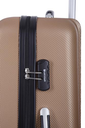 Valise - WESTERHAM OR - Taille S