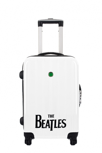 Valise - WHITE BLANC - Taille L